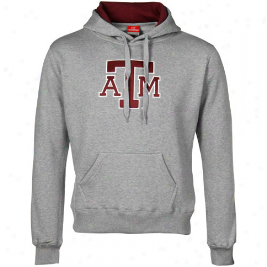 Auburn University Hoodie : Auburn University Orange Classic Twill