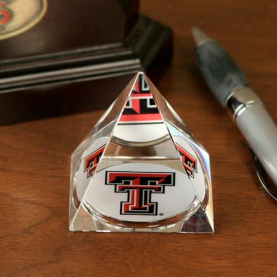 Texas Tech Red Raiders Collegiate Pyramid