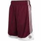 Adidas Texas A&m Aggies Youth Maroon Pre-game Mesh Basketball Shorts