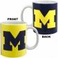 Michigan Wolverinez Classic Team Mug