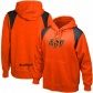Okahoma State Cowboys Fleece : Nike Oklahoma State Cowboys Orange Hands To Face Fleece