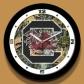 South Carolina Gamecocks Camo Dimension Wall Clock