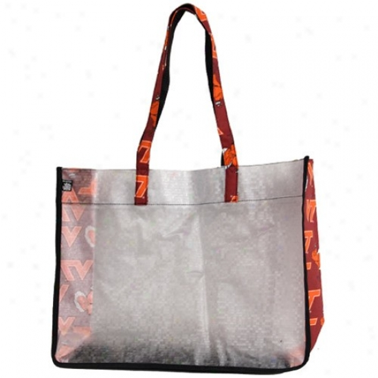 Virginia Tech Hokies Beach/stadium Tote
