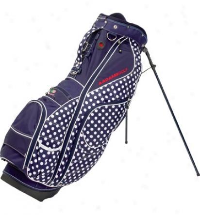 Adams Keri Sport Royal Blue Stanf Bag