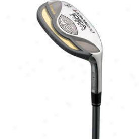 Adams Lady A3 Os 4-sw Iron Set With Graphite