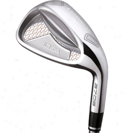 Adams Lady A7 Os Individual Wdege With Graphite Shaft