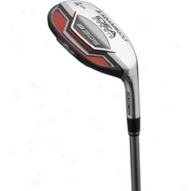 Adams Preowned A3 Os Hybrid With Graphite Shaft
