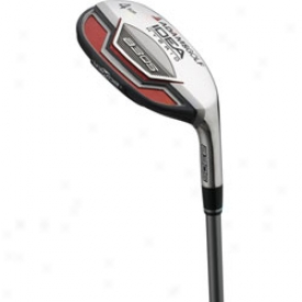 Adams Senior A3 Os Hybrid With Graphite Shaft