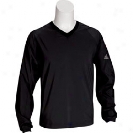 Adidas Climaproof V Neck Wind Shirt