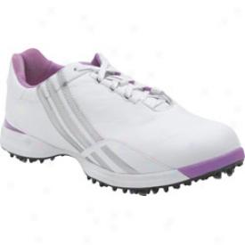 Adidas Driver Prima White/silver/plum