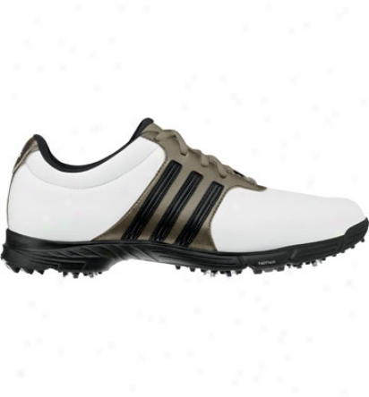 Adidas Innolux 2.0 White/titan Metallic/black