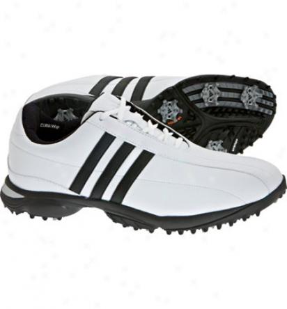 Adidas Msn S Adicomfort Whits/white/blacj