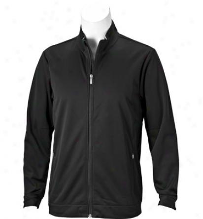 Adidas Men S Full Zlp Bonded Jacket