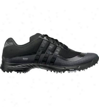 Adidas Men S Golflite Sport - Black