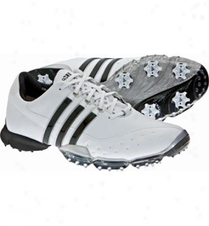Adidas Powerband 3.0 Whlte/white/black