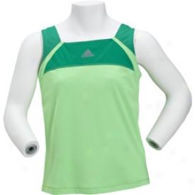 Adidas Tennis Girls Response Performance Tank