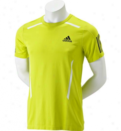 Adidas Tenbis Men S Competition Seamless Tee