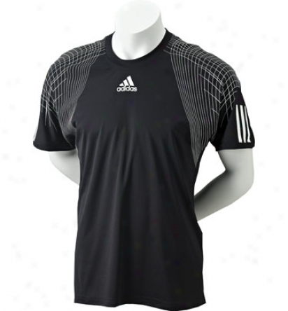 Adidas Tennis Men S Competition Tee