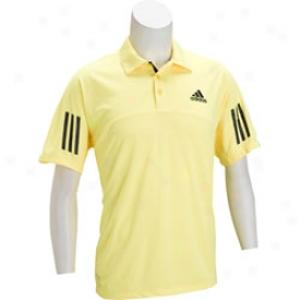 Adidas Tennis Men S Competition Traditional Polo