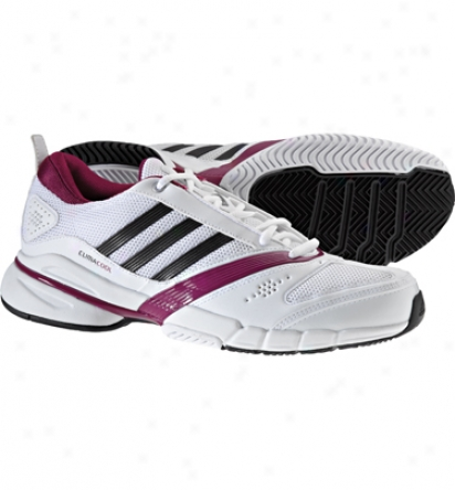 Adida Tennis Answer W - Running White/black/ulta Beauty
