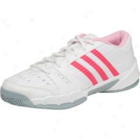 Adidas Tennis Tansak Ii Xtd J - White/pink