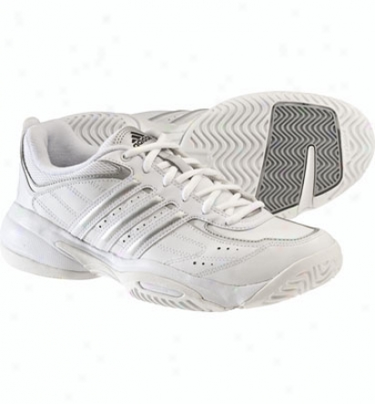 Adidas Tennis Women S Court Ace - White/silver