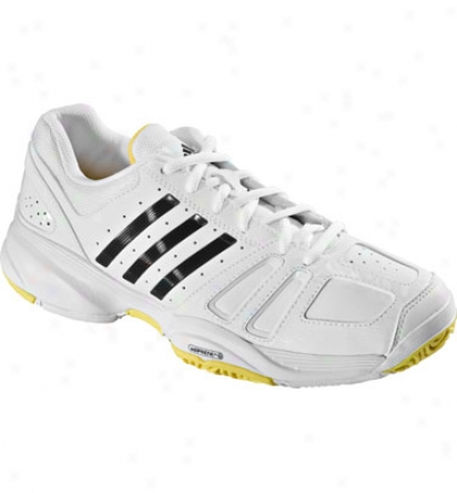 Adidas Tennis Women S Court Adilibria White/yellow
