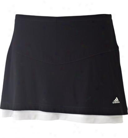Adidas Tenni Women S Response Court Skort