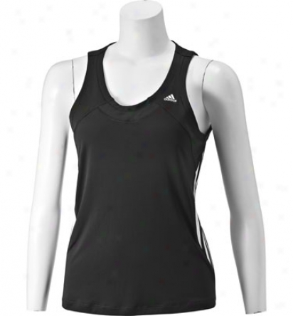 Adidas Tennis Womens Response Top