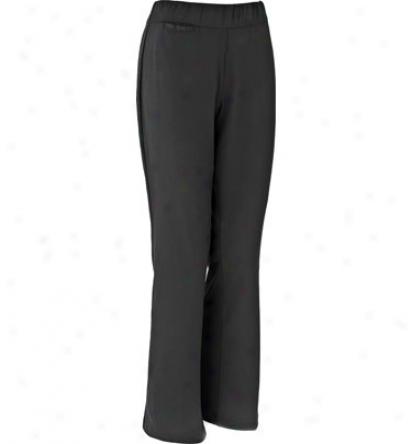 Adidas Women S Climalite Range Wear Pant