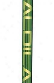 Aldila Nv 65 Pre Pured Wood Shaft