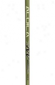 Aldila Nv Hybrid Transitional Shaft .370
