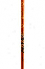 Aldila Nvs 65 .350  Wood Shaft
