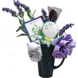 Assorted Good Dawn Gift Basket