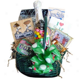 Assorted Let S Play Donation Basket
