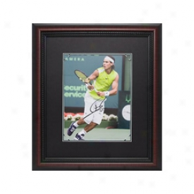 Assorted Nadal Signed Small
