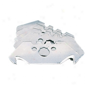 Assorted Utility Knife Hook Blades-pack Of 5