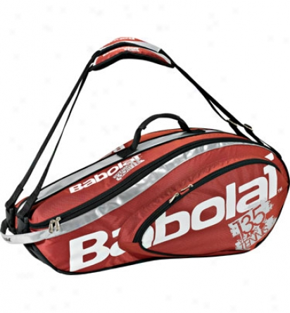 Babklat 135 Year Racquet Bag X6