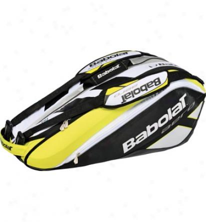 Babolat Aero Racquet Holder X6