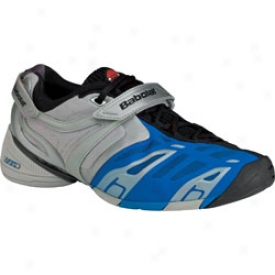 Babolat Propulse 2 Men S Shie Silver/blue/black