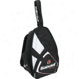 Babolat Team Backpack Blk/wht/red