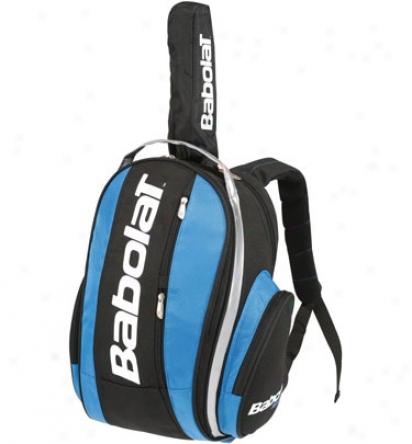 Babolat Team Line Blue Backpack