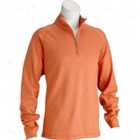Ben Hogan Pima Cotton Raglan Pullover