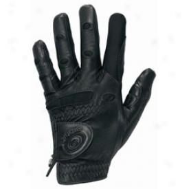 Bionic Technologies Black Golf Glove
