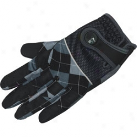 Boggy Golf Knicker Nick Golf Glove
