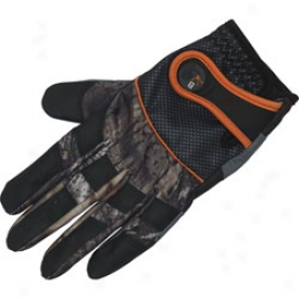 Boggy Golf Mossy Oak Golf Gloves