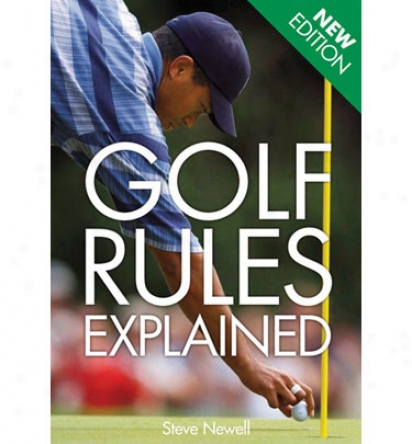 Booklegger Golf Rules Explained
