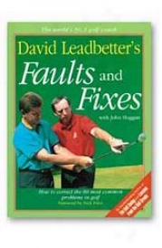 Booklegger Leadbetters Faults And Fixes