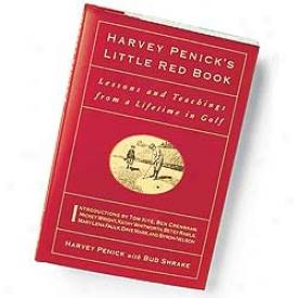 Booklegger Penick S Little Red Book