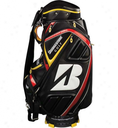 Bridgestone 10.5 Tour Cane Bag